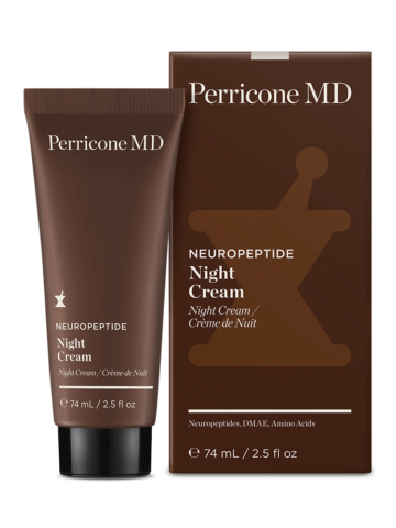 Neuropeptid Night Cream