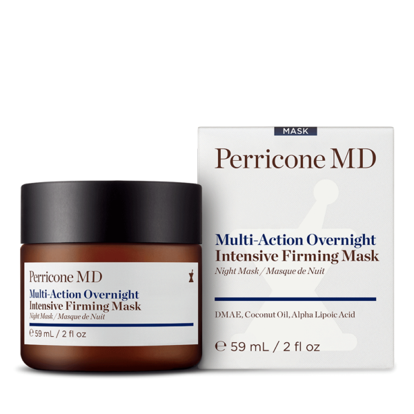 Multi Action Overnight Intensive Firming Mask