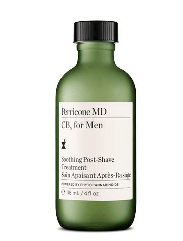 |Cbx Soothing Post-Shave Treatment