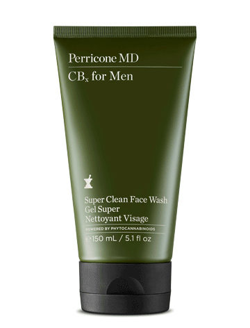 |Cbx Super clean Face Wash